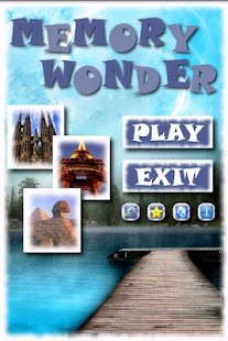 Memory Wonder - screenshot thumbnail