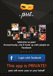 psst – I'm into you- screenshot thumbnail