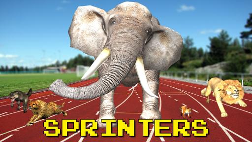 Sprinters - Multiplayer