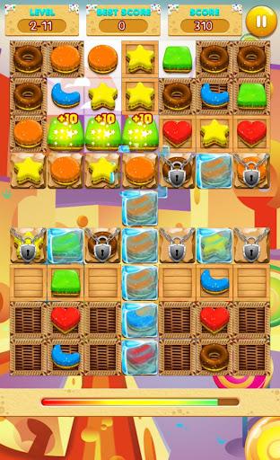 Cookie Legend 1.1 screenshots 11