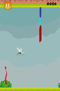 玩免費街機APP|下載Flippy也蚊子昆蟲2D app不用錢|硬是要APP