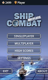 ShipCombat Multiplayer Screenshot 1
