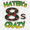 Hater's Crazy 8s Free APK