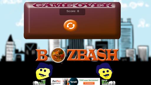 Bozbash