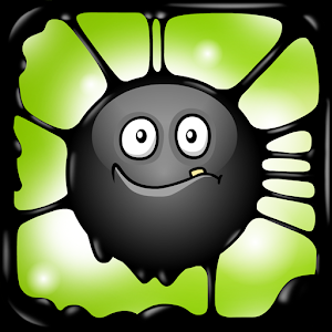 Sticky Blobs for PC and MAC