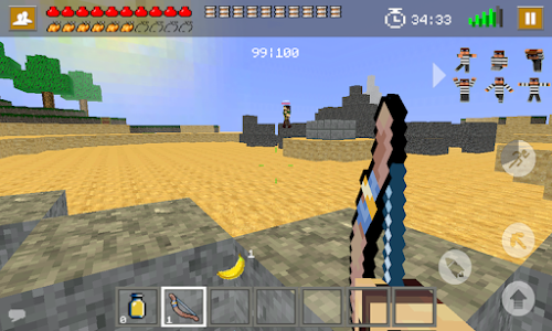 Survival Games v1.2.8