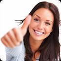 Como mejorar tu autoestima icon