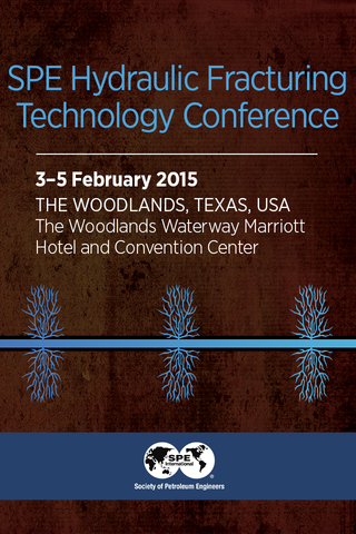 SPE Hydraulic Fracturing 2015