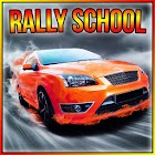 Rally School Racing icon