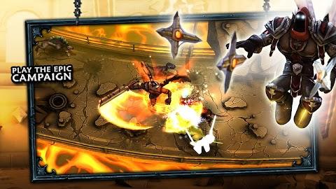 SoulCraft 2 - Action RPG Screenshot 4