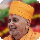 Pramukh Swami - Live Wallpaper icon