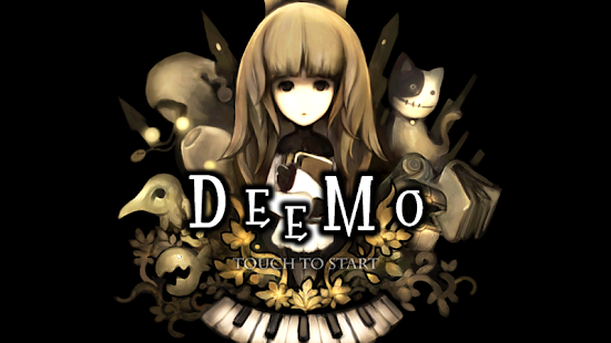 Deemo - screenshot thumbnail