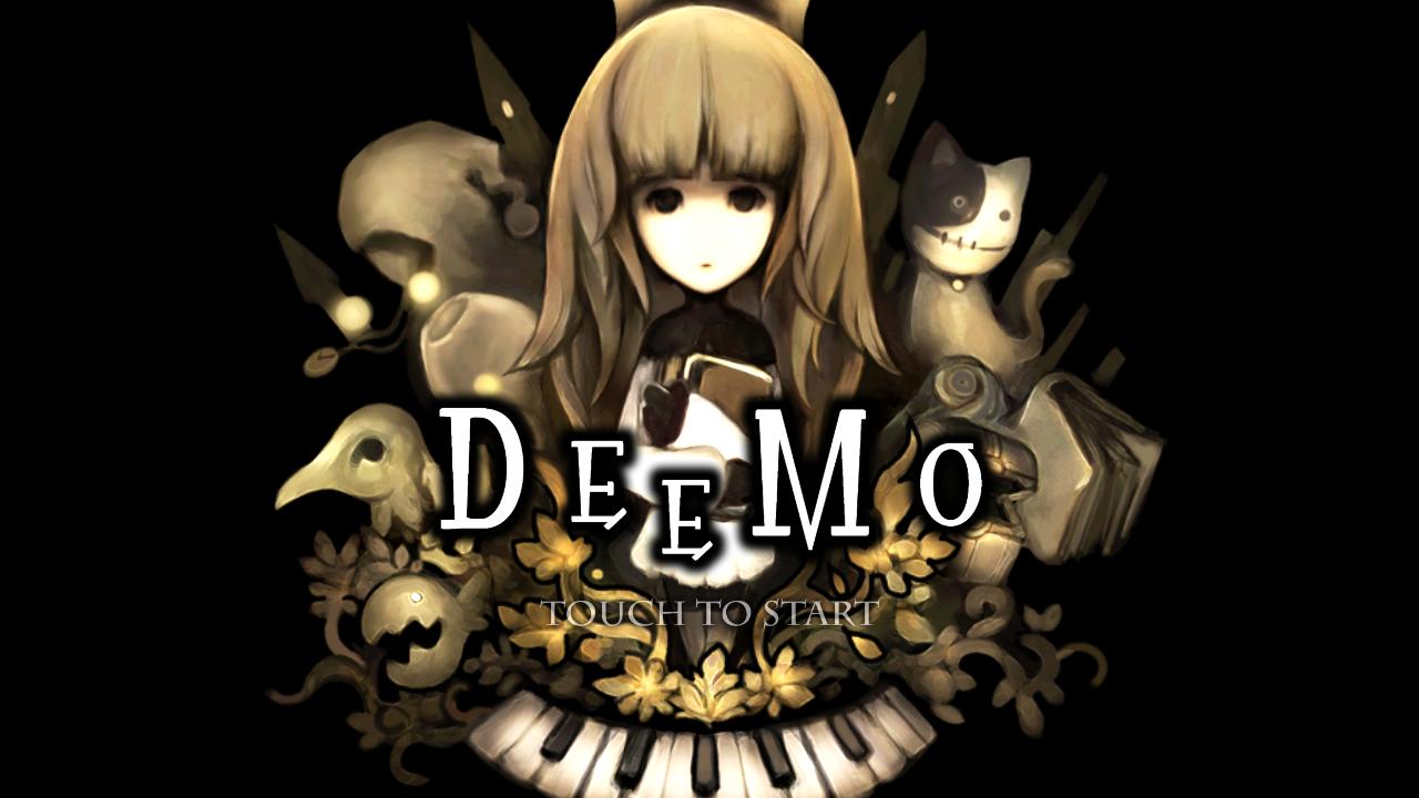 Deemo - screenshot