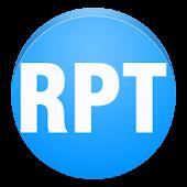 Hazır Reçeteler - RPT