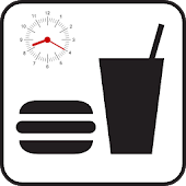 Lunch Time Timer - SmartWatch