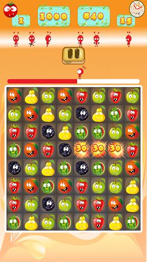 玩免費棋類遊戲APP 下載反乱フルーツFREE app不用錢 硬是要APP