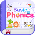 Basic English Phonics icon