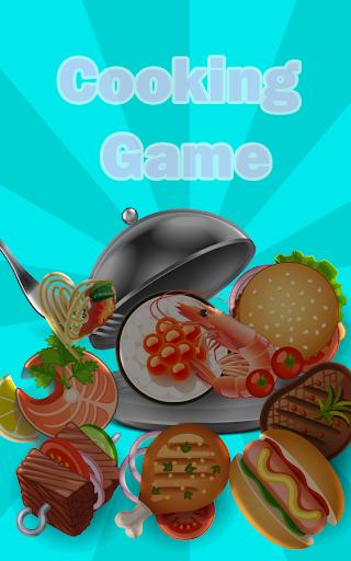 【免費街機App】Cooking Game-APP點子