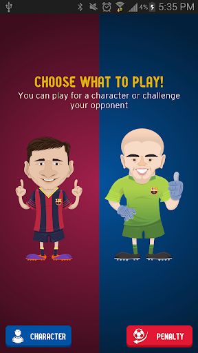 FC Barcelona Trivia Fans Pro