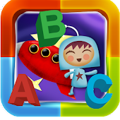 Alphabet For Kids Game A-Z