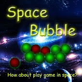 Space Bubble Shooting