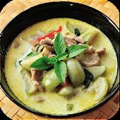 สูตรอาหารไมโครเวฟ สูตรอาหารไทย