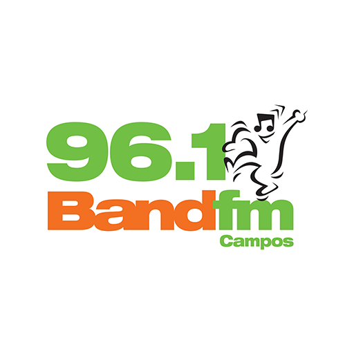 Band FM Campos 96,1