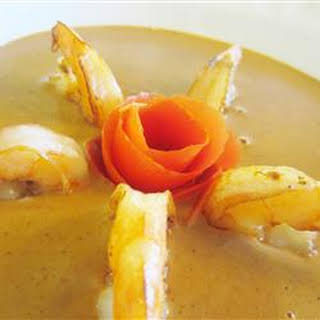 Shrimp Bisque I.