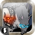 Fenrir The Angry Wolf King icon