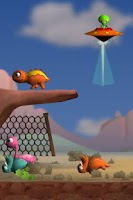 Screenshot of Dino Picker