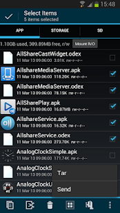Root Explorer v3.1.2 APK