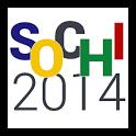 2014 Sochi Winter Games icon