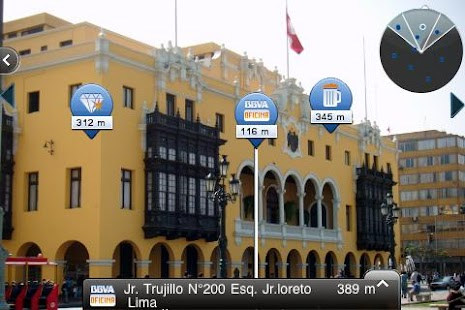 BBVA Banco Continental Contigo - screenshot thumbnail