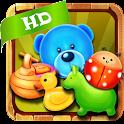 Конфеты HD icon