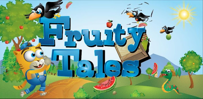 Fruity Tales apk