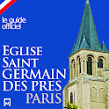 Saint Germain des Prés eglise icon