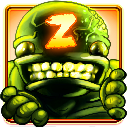 Zombie Defense - CraZ Outbreak Android APK Download Free By Decayed Games