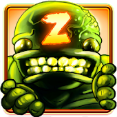 CraZ Outbreak - Zombie Defense