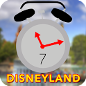 Disneyland MouseWait FREE icon