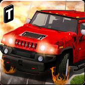 Download Full Zombie Death Drive 3D 1.1 APK