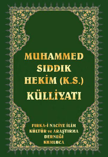 Muhammed Sıddık Hekim