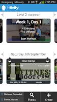 Screenshot of 6 Six Pack Abs & Core