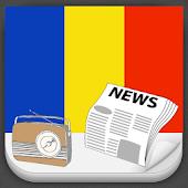 Romania Radio News