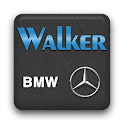 Walker BMW Mercedes-Benz icon