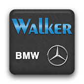 Walker BMW Mercedes-Benz
