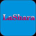 LaShara doo-dad logo