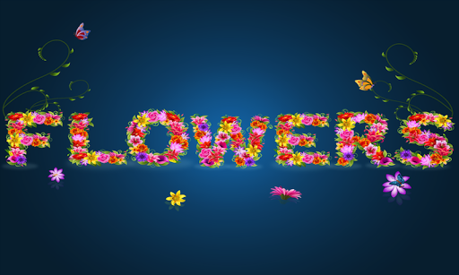 Flowers By Tinytapps
