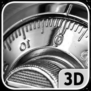 Escape 3D: The Vault