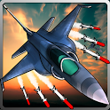 Thunder Rider - Jet Flight icon
