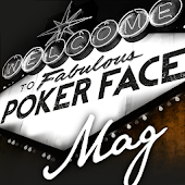POKER FACE – mag about poker